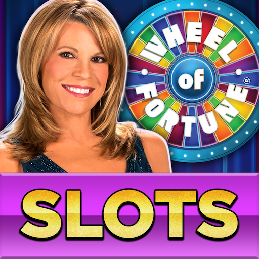 Wheel of Fortune Slots Casino (game)