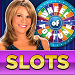 Wheel of Fortune Slots Casino 2.9.98