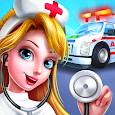 🚑🚑911 Ambulance Doctor
