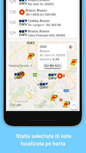 玩免費遊戲APP|下載Peco Online - Pret carburanti app不用錢|硬是要APP
