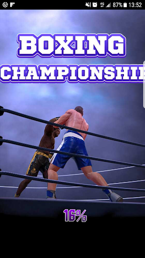 Heavyweight Championship 6.8 screenshots 1