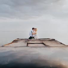 Wedding photographer Vitaliy Bendik (bendik108). Photo of 06.07.2018