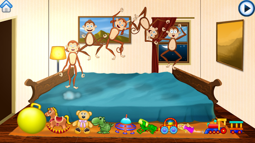 Toddler Sing and Play 3 screenshot