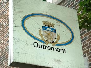 Photo: Casi siempre nos la pasabamos en la parroquia Outremont