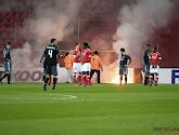 Le Standard ne perd pas mais quitte l'Europa League