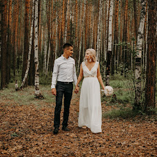 Wedding photographer Dmitriy Belozerov (dbelozerov). Photo of 06.08.2018