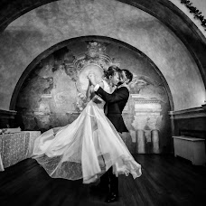 Wedding photographer Bartolo Sicari (bartolosicari). Photo of 11.12.2016