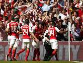 Liverpool proche de griller la priorité à Chelsea pour un joueur d'Arsenal
