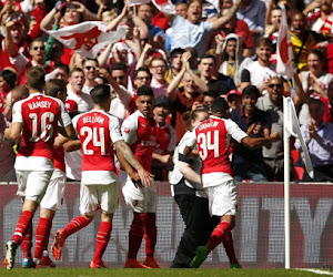 Crystal Palace helpt Arsenal een eindje op weg