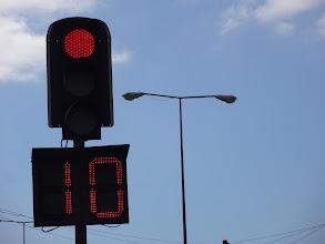 Photo: Ale co se semaforů týče, to jsou o kus před námi.