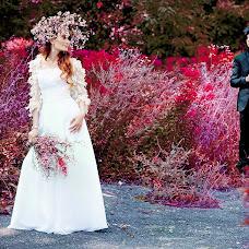 Wedding photographer Anna Khramogina (Hramogina). Photo of 26.10.2015
