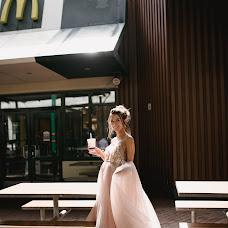 Wedding photographer Igor Tkachenko (IgorT). Photo of 03.07.2018