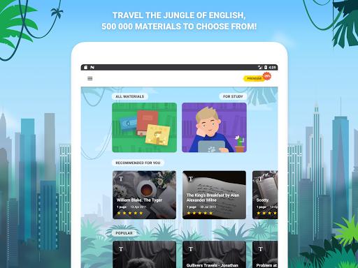 English with Lingualeo screenshot 12