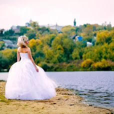 Wedding photographer Yuliya Filippovskikh (Firsova27). Photo of 12.10.2015