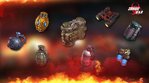 Zombie Defense Shooting: FPS Kill Shot hunting War filehippodl screenshot 7