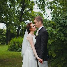 Wedding photographer Natalya Shestopalova (Tiia). Photo of 27.12.2015