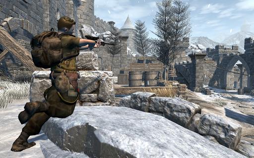 Free FPS Fire Battleground Arena Free Firing 1.5 screenshots 1