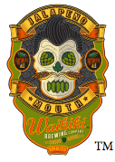 Logo of Waikiki Jalapeno Mouth