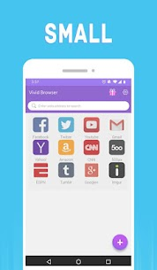 Vivid Browser Pro Apk  Download For Android 4