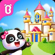 Little Panda's Dream Castle