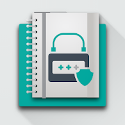 Notepad with password - Hide private notes
