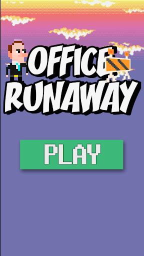 Office Runaway