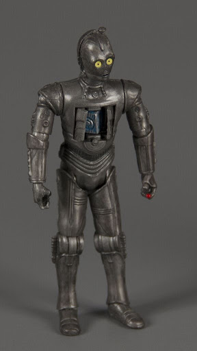 Action figure:Star Wars Legacy: I-5YQ