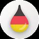 Drops: 無料でドイツ語と単語を学ぼう!