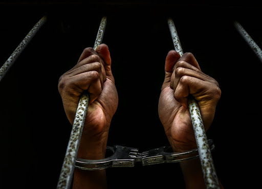 Fugitive mom (17), boyfriend arrested for death of 'raped' daughter (3)