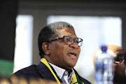 ANC confirms Mbalula's move to Luthuli House.
