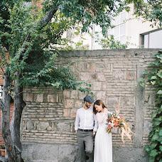 Huwelijksfotograaf Anastasiya Bryukhanova (BruhanovaA). Foto van 29.11.2018