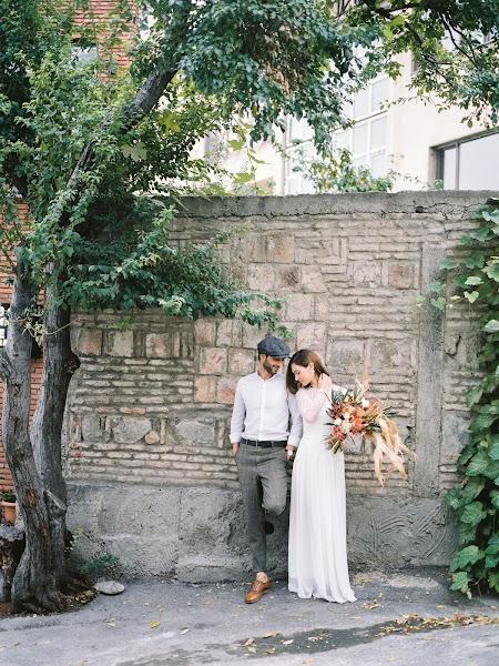 Wedding photographer Anastasiya Bryukhanova (BruhanovaA). Photo of 29.11.2018