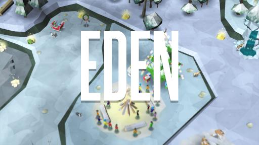 Eden: The Game screenshot 1