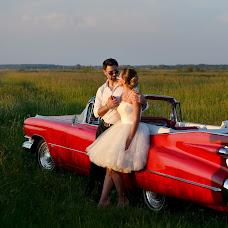 Wedding photographer Galina Malkova (Astred). Photo of 07.09.2016