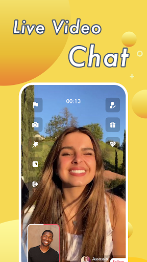 [Updated] Vimo - Video Chat Strangers & Live Voice Talk