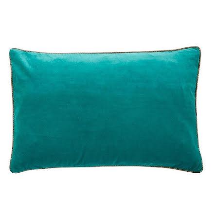 Pure Handicraft Kuddfodral 40x60 blå