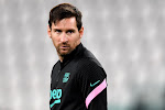 """Messi is het beu bij Barcelona: """"Ik ben altijd verantwoordelijk voor de problemen"""""""