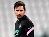 🎥 L'énorme raté de Lionel Messi qui fait le tour des réseaux sociaux