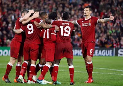 ? Liverpool prend une option sur la finale de la Ligue des Champions, mais Rome continue d'y croire