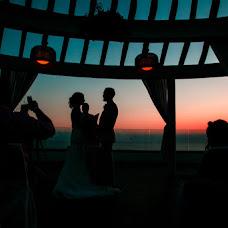 Wedding photographer Ricardo Villaseñor (ricardovillasen). Photo of 27.12.2017