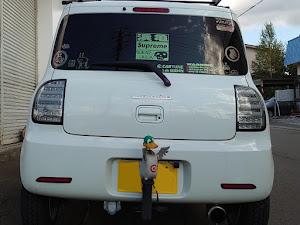 アルトラパン HE22S T 4WDのカスタム事例画像 ちょく。さんの2020年09月29日15:27の投稿