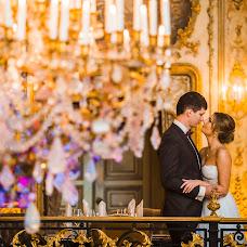 Wedding photographer Evgeniya Godovnikova (godovnikova). Photo of 12.05.2016