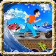 Quake Tsunami (game)