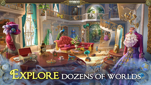 Hidden City: Hidden Object Adventure 1.37.3700 screenshots 16