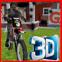 Dirt Bike Racing 3D icon