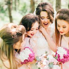 Fotógrafo de bodas Uliana Yarets (yaretsstudio). Foto del 10.12.2016