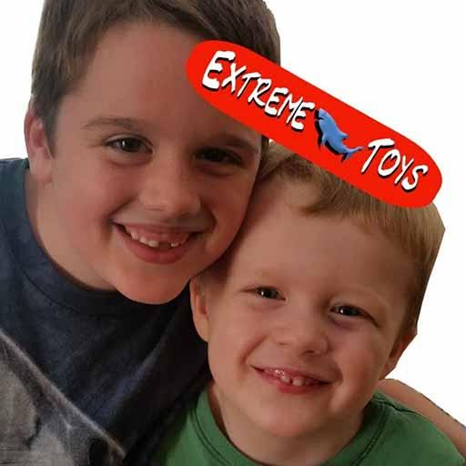 Extreme Toys Review (app)