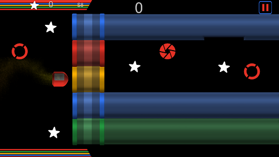 Hyper Tubes Screenshot