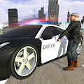 Impossible Police Transport Car Theft APK