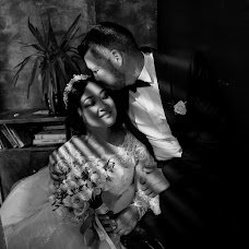 Wedding photographer Ilya Spektor (iso87). Photo of 22.09.2017